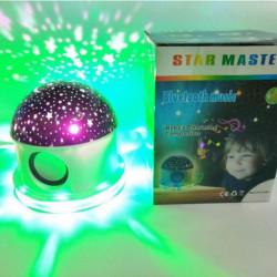 Star master cu bluetooth, boxa si proiectie de stele