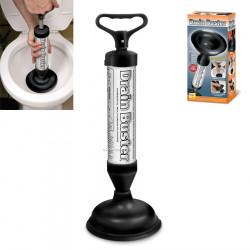 Pompa pentru desfundat universala