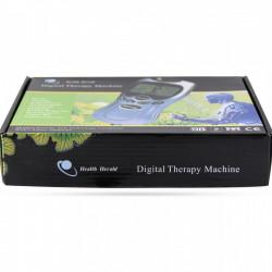 Aparat pentru masaj cu electrostimulare