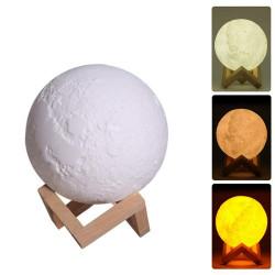 Difuzor aromaterapie, The Moon