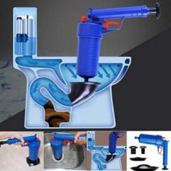 Pompa desfundat pentru chiuvete, cazi si toalete