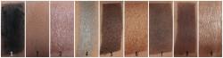 Set pentru machiaj Huda Beauty rezistent la apa+ Paleta Profesionala Cu 9 Farduri + Paleta iluminatoare - Highlighter