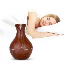 Difuzor Aromaterapie , Uleiuri Esentiale , 130ml