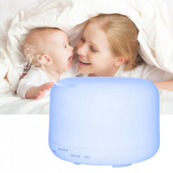 Difuzor Aromaterapie , Uleiuri Esentiale, Led RGB