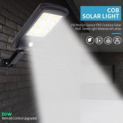 Set 2 x Lampa solara ULTRA BRIGHT