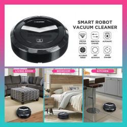 Aspirator robot XIMEI