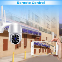 Camera supraveghere WIFI IP 360
