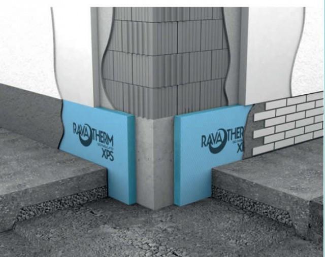 polistiren extrudat fibrostir xps 10 cm 3 00 mp bax. Black Bedroom Furniture Sets. Home Design Ideas