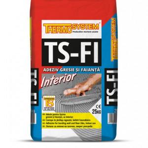 Adeziv Gresie Faianta Interior TS-FI 25kg