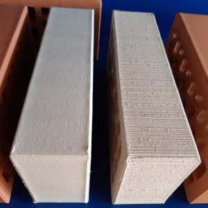 Caramida Klinker TOSCANO pentru Fatade, Garduri, Gratare (250x120x65) /buc