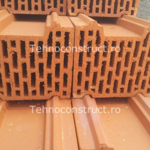 Caramida Porotherm 30 Robust Portanta (250x300x238) /buc