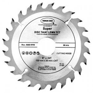 Disc Taiere Lemn TCT Super