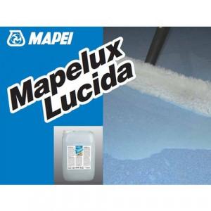 Mapelux Lucida - Ceara Metalizata Lucioasa pentru Protectia Pardoselilor Sintetice 10 kg