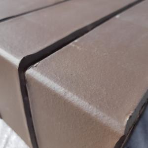 Caramida Klinker MILANO pentru Fatade, Garduri, Gratare (250x120x65) /buc