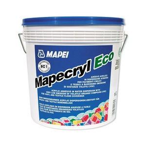 Mapecryl Eco - Adeziv pentru Mochete, Covoare PVC, Linoleum, Textile la Interior