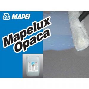 Mapelux Opaca - Ceara cu Aspect Metalic Mat pentru Protectia Pardoselilor Sintetice 10 kg