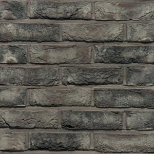 Terca Pagus Grijs-Zwart (215 x 65 x 23 mm)