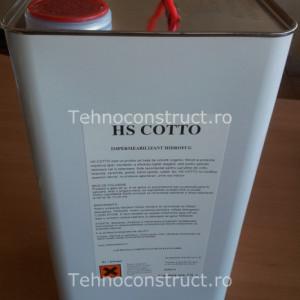 Solutie Impermeabilizare Pardoseala - Placare Ceramica /litru