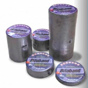 Bituband - Banda Bituminoasa Autoadeziva cu Folie Aluminiu