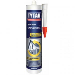 Tytan Silicon Universal pentru Aplicatii in Constructii si Renovare - Tub 280 ml