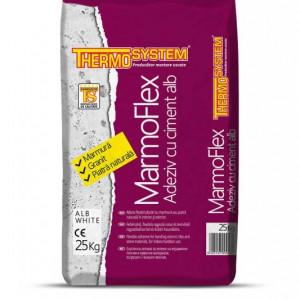 Adeziv Marmura si Piatra Naturala MARMOFLEX 25kg
