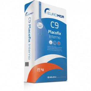 C9 Placofix Interno - Adeziv pentru Gresie și Faianță