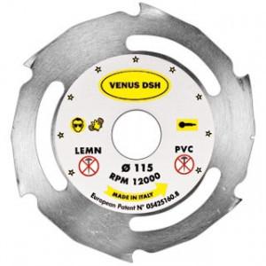 Disc pentru Taiere Lemn sau PVC