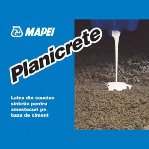 Planicrete - Latex, Adaos pentru Mortare, Sape, Tencuieli