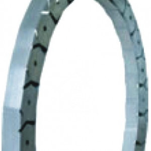 Profile curbe Knaufixy G50 - 0,6mm, 3ml