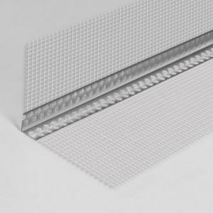 Coltar Aluminiu cu Plasa 10x10 cm 2,5 ml