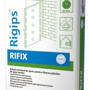 RIFIX 25 kg - Adeziv pentru Lipire Gips-Carton