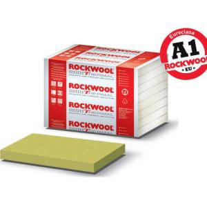 Vata Bazaltica ROCKWOOL AirRock LD Slimpack, 40 kg/mc, λ=0,037 W/mK /bax