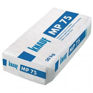 Knauf MP75 30 kg - Tencuiala Mecanizata de Ipsos