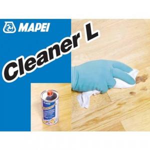 Cleaner L - Solutie Curatare Adezivi Parchet (1 Litru)