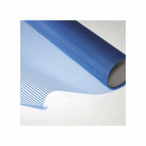 Mapenet 150 - Plasa Fibra de Sticla Rezistenta la Alcali pentru Hidroizolatii si Termosisteme - rola 50 m