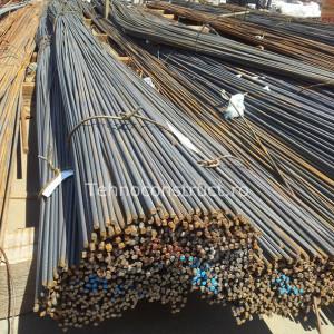 Bara Fier Beton PC52 Φ16 mm la 12 m