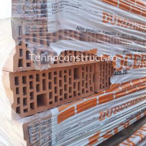 Caramida Soceram Durotherm 14/24 cm (375x140x238) /buc