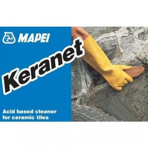 Keranet - Solutie Curatare Placi Ceramice