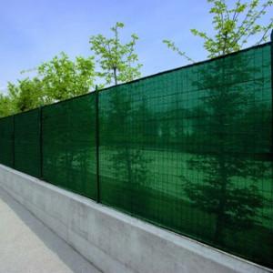 Plasa Umbrire Gard Solar 120 gr.