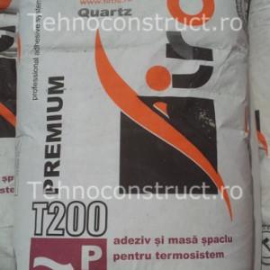 T200  - Adeziv Polistiren si Vata Bazaltica 25 kg