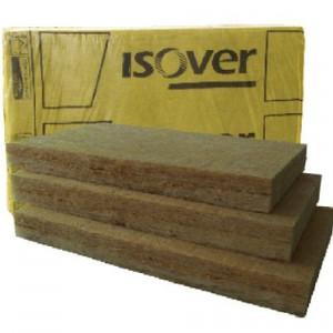 Vata Bazaltica ISOVER PLE 80 - pachet 2,40 mp, 30 kg/mc