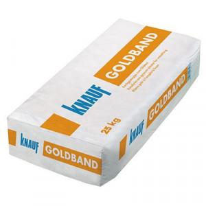 Knauf Goldband 25 kg - Tencuiala Manuala de Ipsos