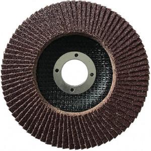 Disc Lamelar pentru Slefuire Metal A60 Super 125 mm