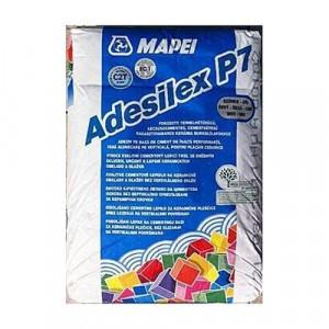 Adesilex P7 - Adeziv Placi Ceramice si Mozaic 25 kg