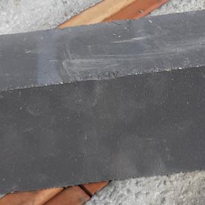 Caramida Refractara Neagra 22x11x6 cm