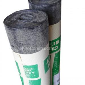 Carton Bitumat cu Nisip 1,6 kg/mp Rola 20 mp