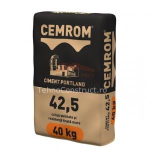 Ciment Soceram Cemrom 40 kg