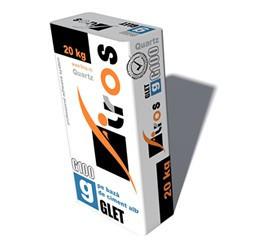 G100 - Glet de Nivelare Firos 20 kg