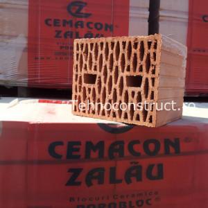 Caramida Cemacon Evoceramic 29/24 (290x240x238) /buc