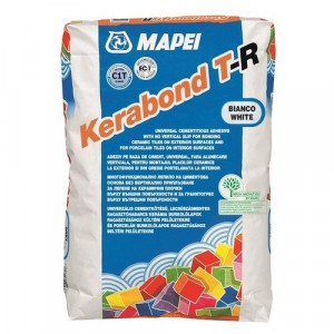 Kerabond T-R - Adeziv Gresie Faianta la Exterior